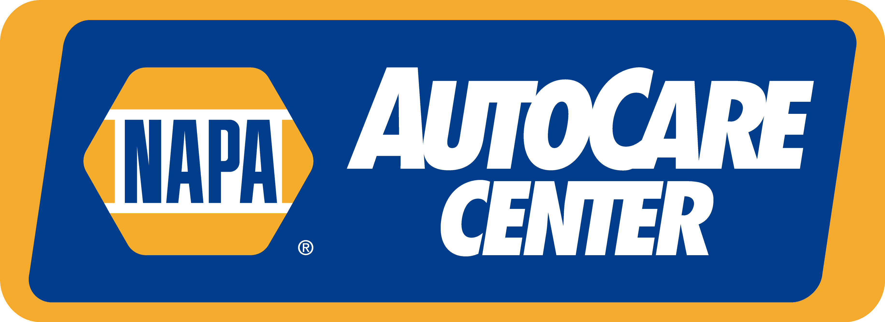 AutoCare Logo - Color - Horizontal
