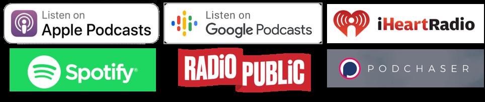 Listening APP Logos 17
