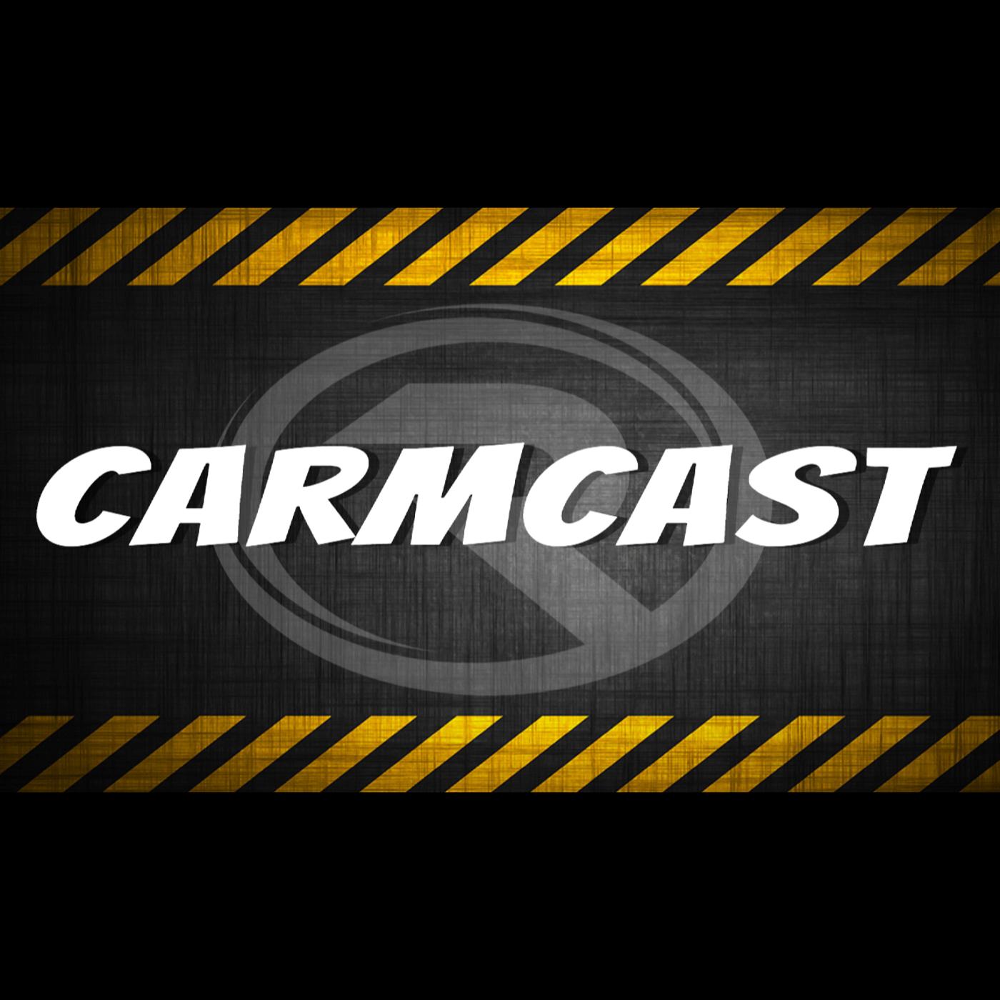 CarmCast 14x14