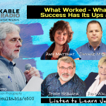 500th Episode of the Remarkable Results Radio v2