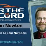 FTR 004 Maylan Newton
