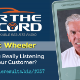 FTR 037 Scott Wheeler