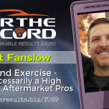 FTR 069 Matt Fanslow