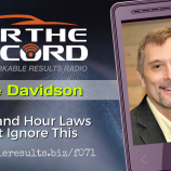 FTR 071_ Mike Davidson - Wage and Hour Laws - Don't Ignore This v2
