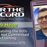 FTR 073 Bob Heipp