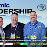 RR 498 Dynamic Leadership Team