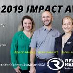 RR 502 Impact Awards 2019