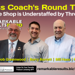 RR 531 Vision 2020 Coaches Round Table