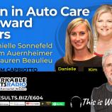 RR 604 Women In Auto Care Award Winners 2020