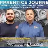 RR 675 dynamic apprentice