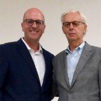 Rob Tinson and John Passante-001