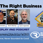 THA 050 Finding The Right Business Coach - Social