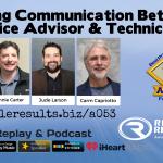 THA 053 Improving Communication between Service Advisers & Technicians - SOCIAL