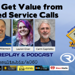 THA 060 How to Get Value from Recorded Service Calls v2 SOCIAL