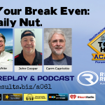 THA 061 Know Your Break Even_ Your Daily Nut - Social v1
