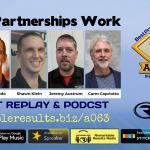 THA 063 Making Partnerships Work v2 SOCIAL