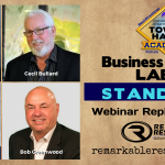 THA 077 Business Coaches LAB on STANDARDS Social v2