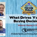 THA 079 What Drives Your Parts Buying Decisions v3 Social
