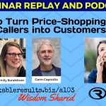 THA 103 - Ways to Turn Price-Shopping Callers into Customers v2
