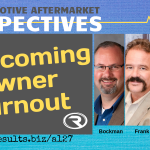 THA 127 Overcoming Owner Burnout Social Post
