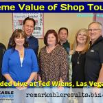 THA 145 Value of Shop Tour 2 POST