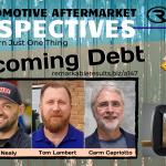 THA 147 Overcoming Debt POST