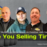 THA 155 Are You Selling Tires v4 POST