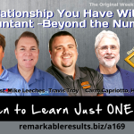 THA 169 My Accountant Relationship- Beyond the Numbers