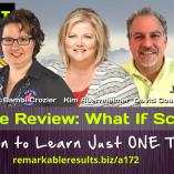 THA 172 Insurance What If Scenarios v2