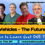 THA 197 Electric Vehicles - The Future Unfolds