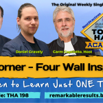THA 198 Four Corner - Four Wall Shop Inspection v2