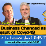 THA 203 How My Business changed as a Result of Covid-19 (1)
