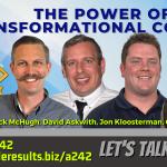 THA 242 Transformational Coaching (3)