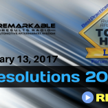 Town Hall Resolutions 2017